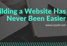 Photo of Building a Website Has Never Been Easier