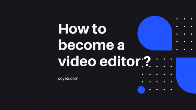 Photo of How to become a video editor? Luxurious jobs & Salary of video editor