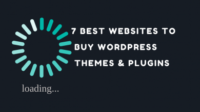 Photo of 7 Best websites to buy WordPress themes & Plugins