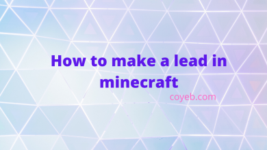 Photo of How to make a lead in Minecraft