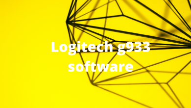 Photo of Logitech g933 software & latest Driver download
